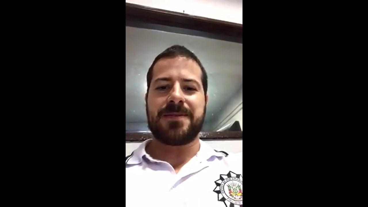 Delegado Norberto Rodrigues