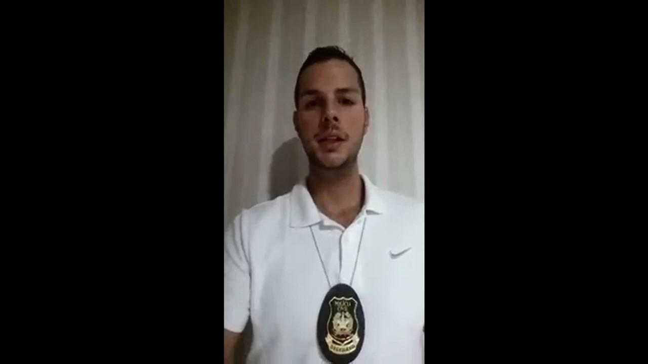 Delegado Rodrigo Mayer