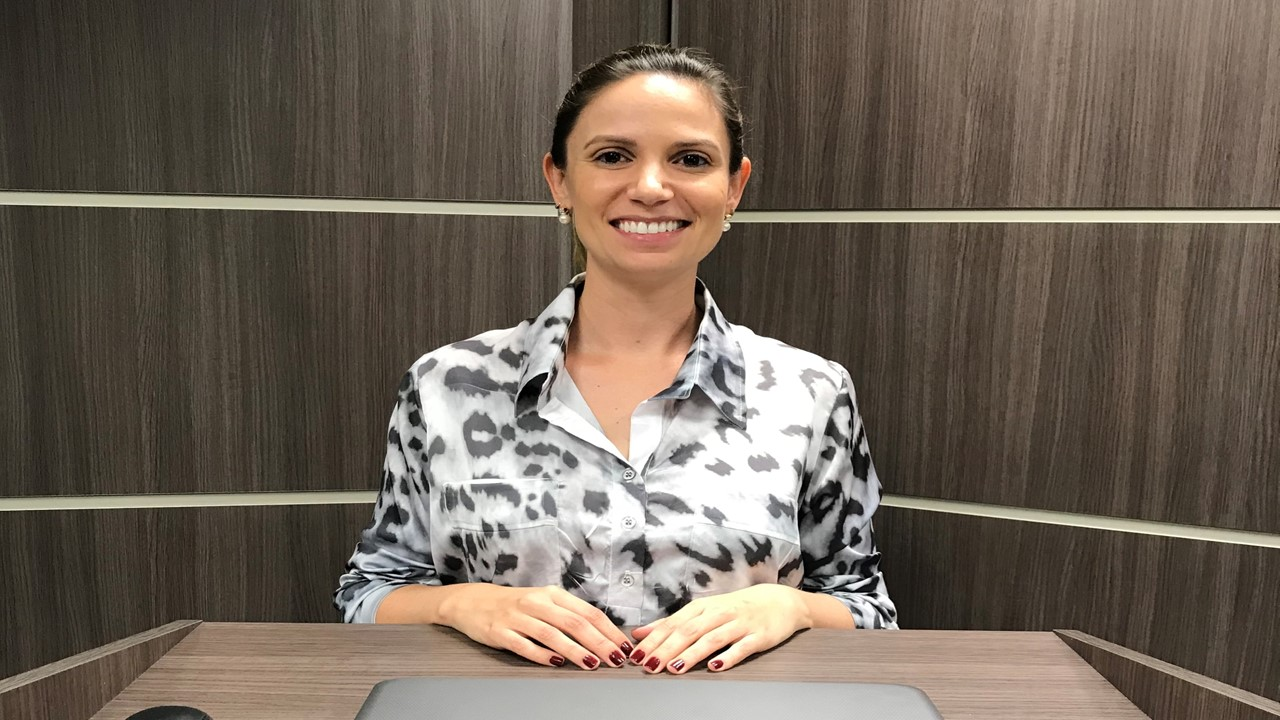 Suellen Dutra - Juíza RS