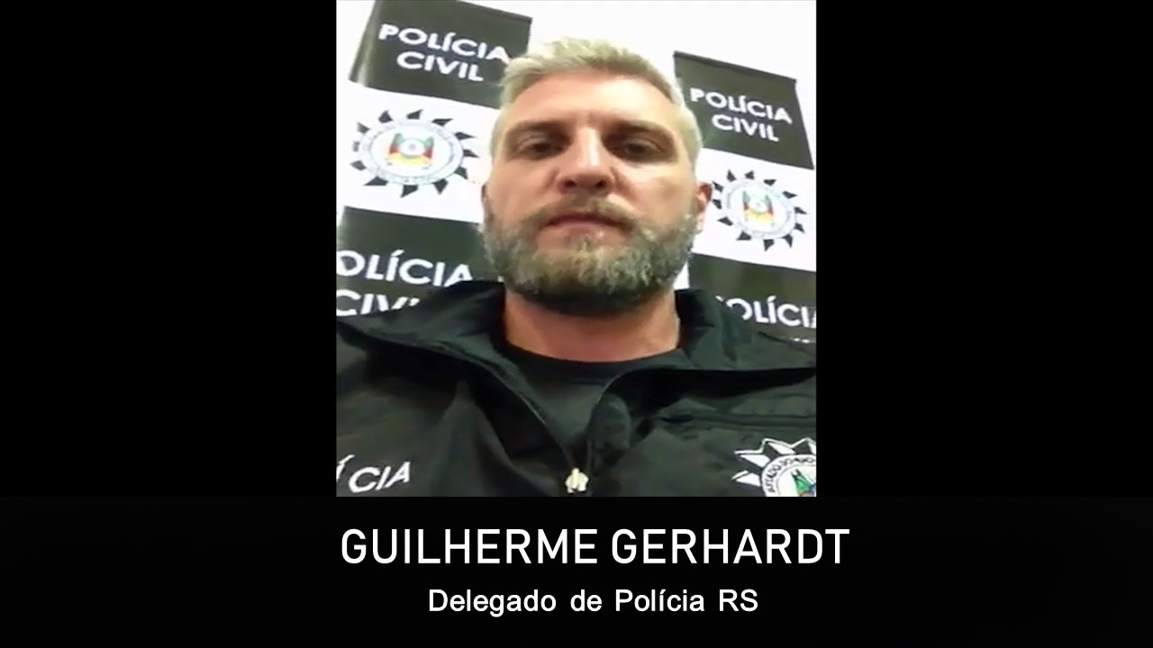 Guilherme Delta